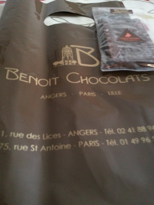 Benoit Chocolates