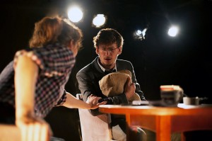 Extinct (Photo Credit: Theatre Renegade; Courting Drama Volume 1)